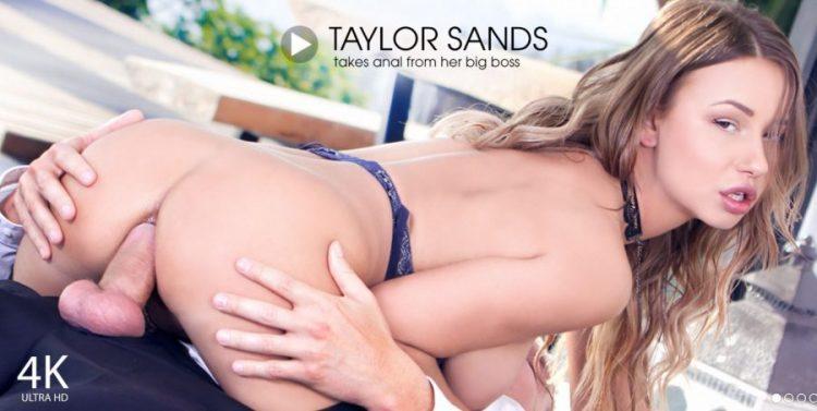 Taylor Sands 4K