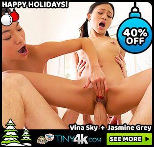 Tiny4K Xmas Deal